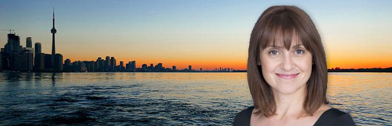 Uliyana Markova intro profile photo - mobile